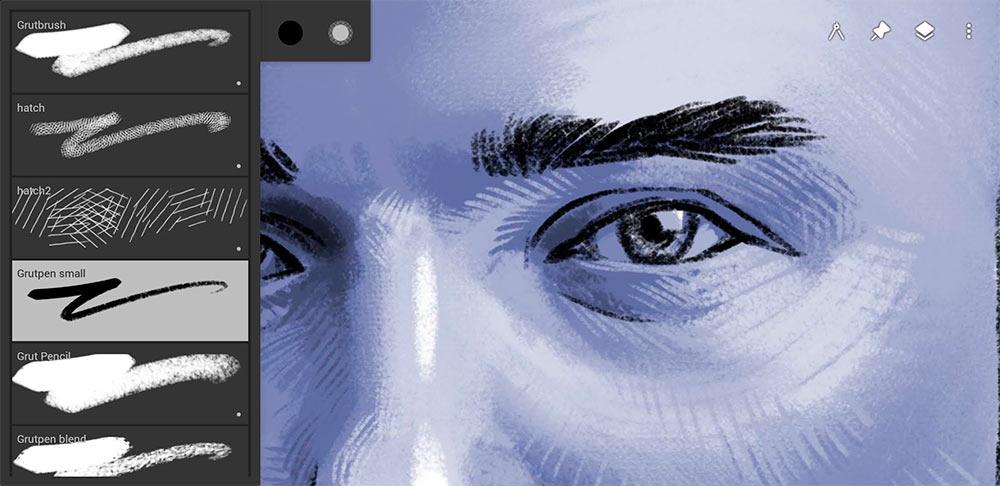 приложение для создания масок